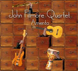 John Fillmore | Amento